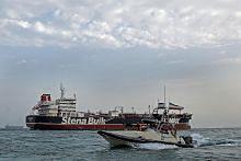 May adakan mesyuarat kecemasan bincang kes kapal disita Iran