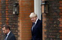 Boris Johnson dipilih jadi PM Britain