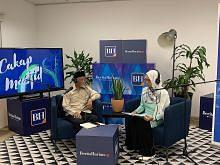 Falsafah, kefahaman di sebalik haji mabrur bersama Ustaz Pasuni Maulan Ikuti laporan khas Berita Minggu Bicara amal jariah, nikah bersama tokoh