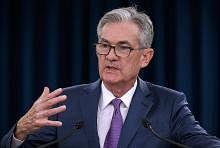 Trump: Tindakan ketua Fed mengecewakan
