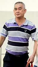 Kemalangan maut: Drebar teksi dipenjara 8 minggu, dilarang memandu 5 tahun