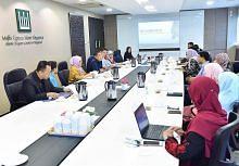 COFA: Asatizah dan karyawan main peranan bangun asatizah