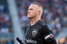 Rooney jadi pilihan terajui Derby?