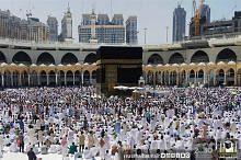 Turkey puji Saudi urus ibadah haji dengan jaya
