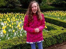Nora Anne mati kerana kelaparan, stres berpanjangan