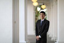 Penerima Biasiswa Presiden gemar bantu masyarakat