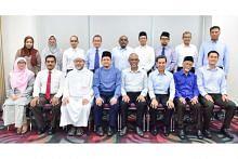 Enam muka baru dalam Majlis Muis
