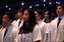 SUSULAN RAPAT HARI KEBANGSAAN Dermasiswa bagi pelajar perubatan, pergigian naik hingga lebih $20,000