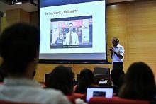 Shanmugam: Membenarkan video rap menular bakal burukkan lagi isu perkauman