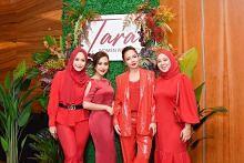 Nora Danish, Rozza perkenal produk kesejahteraan wanita