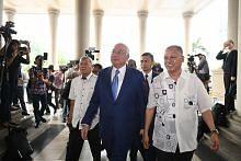 Pendakwa raya: Najib jadi kaya dengan salah guna kuasa