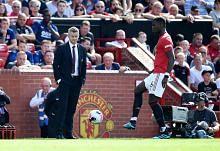 Peluang United tebus kecewa