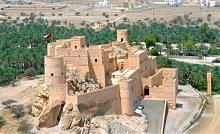 Pelancongan antara 5 sektor sedang dibangun di Oman
