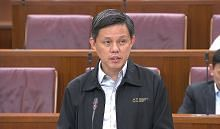 Chun Sing gariskan strategi tangani ketidaktentuan ekonomi global