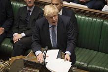 PM Britain bantah cubaan Parlimen halang usaha tinggalkan EU