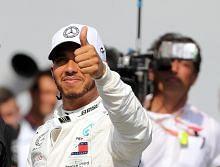 Hamilton akan terus bersama Mercedes