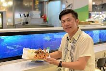 Nak cuba nasi lemak 'lobster'?