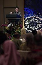 KOMITMEN MENGEKALKAN KEHARMONIAN AGAMA DPM Heng hargai sokongan padu Muslim