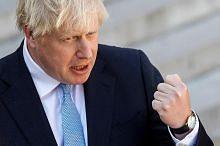 PM Johnson enggan tangguh Brexit