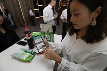 Aplikasi percuma baru bantu pengguna banding harga barang dapur, makanan di pusat penjaja