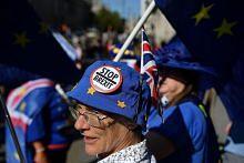 PM Britain tetap mahu Brexit tanpa perjanjian