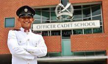 Penerima Pedang Merit OCS mahu terus sumbang kepada negara