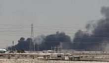 Pengeluaran minyak Arab Saudi terjejas akibat serangan