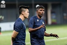 Brunei ingin julang Piala S'pura, Geylang ingin langkah ke separuh akhir