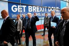 Nasib Brexit masih jadi tanda tanya