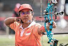 Nur Syahidah duduki tangga teratas ranking dunia