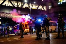 Tiada rancangan guna kuasa darurat di HK: Carrie Lam