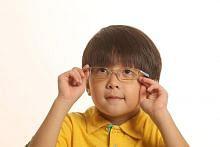 Celik miopia