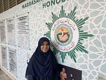 Sokongan masyarakat, Muis perkaya kemahiran asatizah di madrasah