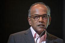Lihat isu pengaruh asing dengan perspektif lebih luas: Shanmugam