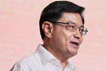 Pemerintah beri perincian pakej sokongan GST dalam Belanjawan 2020: DPM Heng