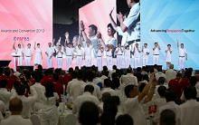 PM Lee: Mandat rakyat pastikan negara mantap