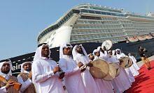 Doha destinasi pelancong paling pesat