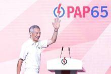 Pilih pemerintah yang boleh pelihara kehidupan, kemakmuran rakyat: PM Lee