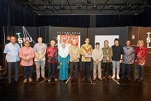 Pelancaran buku alumni bangkitkan kenangan manis