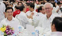 DPM Heng: Pemimpin 4G tekad majukan S'pura, bantu warga harungi cabaran