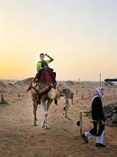 Warga, agensi wisata S'pura giat manfaatkan visa pelancongan Saudi