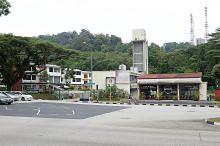 Pelan induk URA: Balai Bomba Bukit Timah, kuarters rel Tanjong Pagar diwartakan