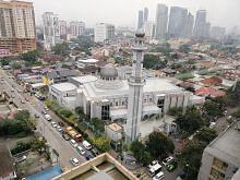 Petempatan Melayu di pinggir Kg Baru KL 'diintai' broker