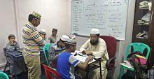 Masjid Bencoolen ingin lahir hafiz yang bertauliah