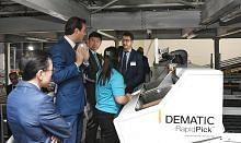Syarikat Perancis labur $100j buka pusat automasi logistik di Jurong