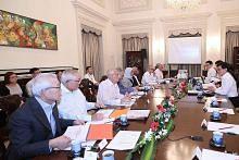 Presiden diberi taklimat ramalan kadar pulangan aset pemerintah
