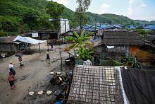Pekan Myanmar tawar harapan bagi Muslim yang 'dianaktiri'