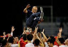 Vietnam akhiri badi tewaskan Indonesia untuk menang emas