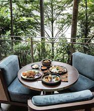Hidangan Sumatera, Jawa dan Bali