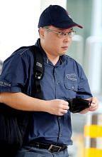 Bekas staf unit Lapangan Terbang Changi dituduh terima rasuah lebih $200,000